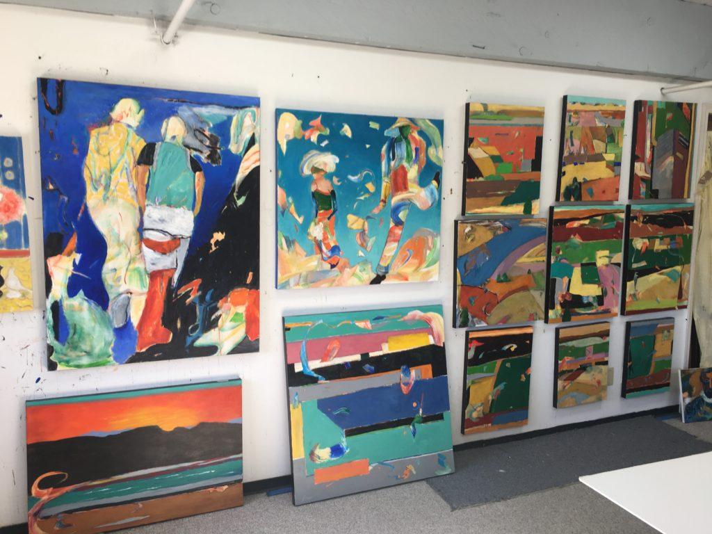 William Turner Studio 2018